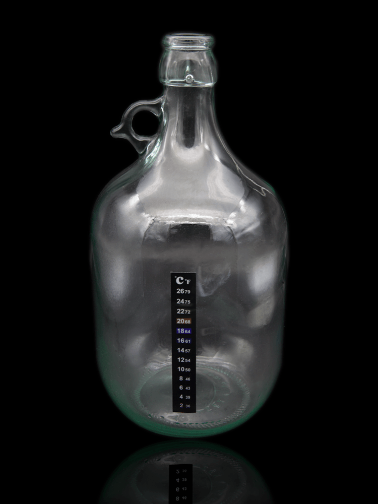 Small Batch Brew - 5 Litre Glass Carboy
