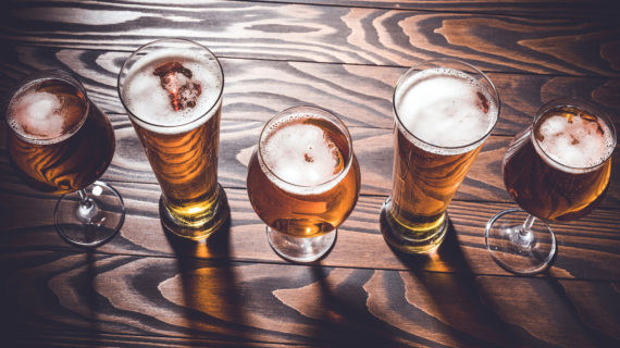 Which Glass Style for Which Beer?