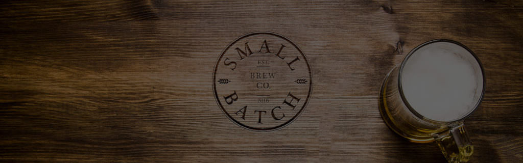 The Small Batch Brew Story - About Us