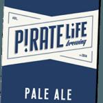 Small Batch Brew - Pirate Life Pale Ale Clone Recipe