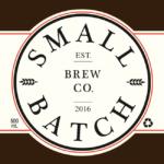 Small Batch Brew - Home Brew Recipe Label