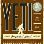 Small Batch Brew - Yeti Clone Recipe